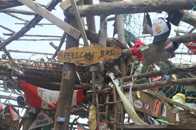 Floyd's Pelican Bar