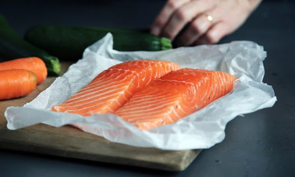 The Best (And Easiest) Salmon Recipe You Will Ever Cook