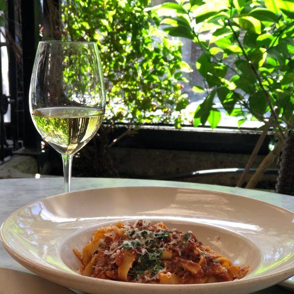 Il Fornaio Italian Restaurant – San Francisco
