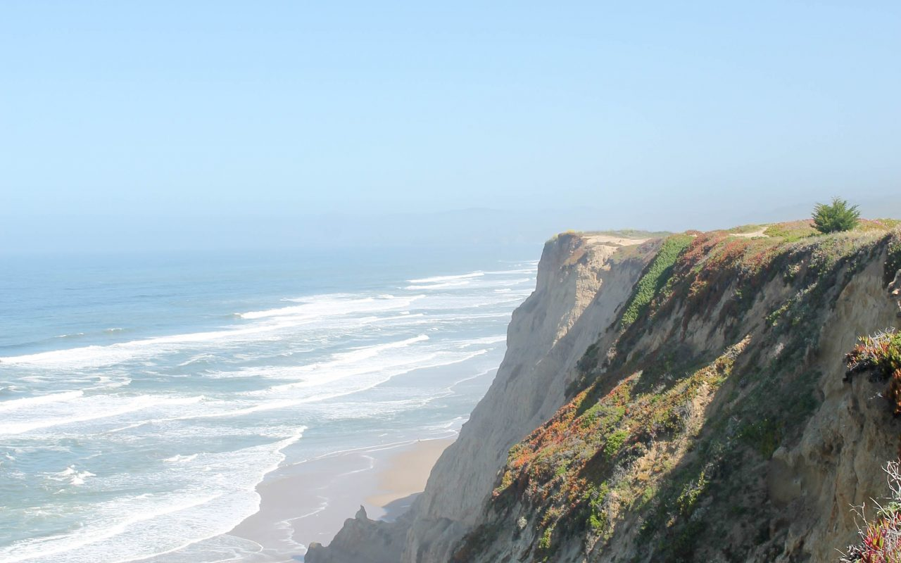 Where To Stop Along The Pacific Coast Highway