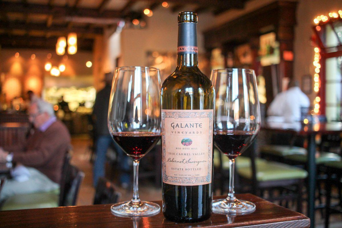 Galante Vineyards