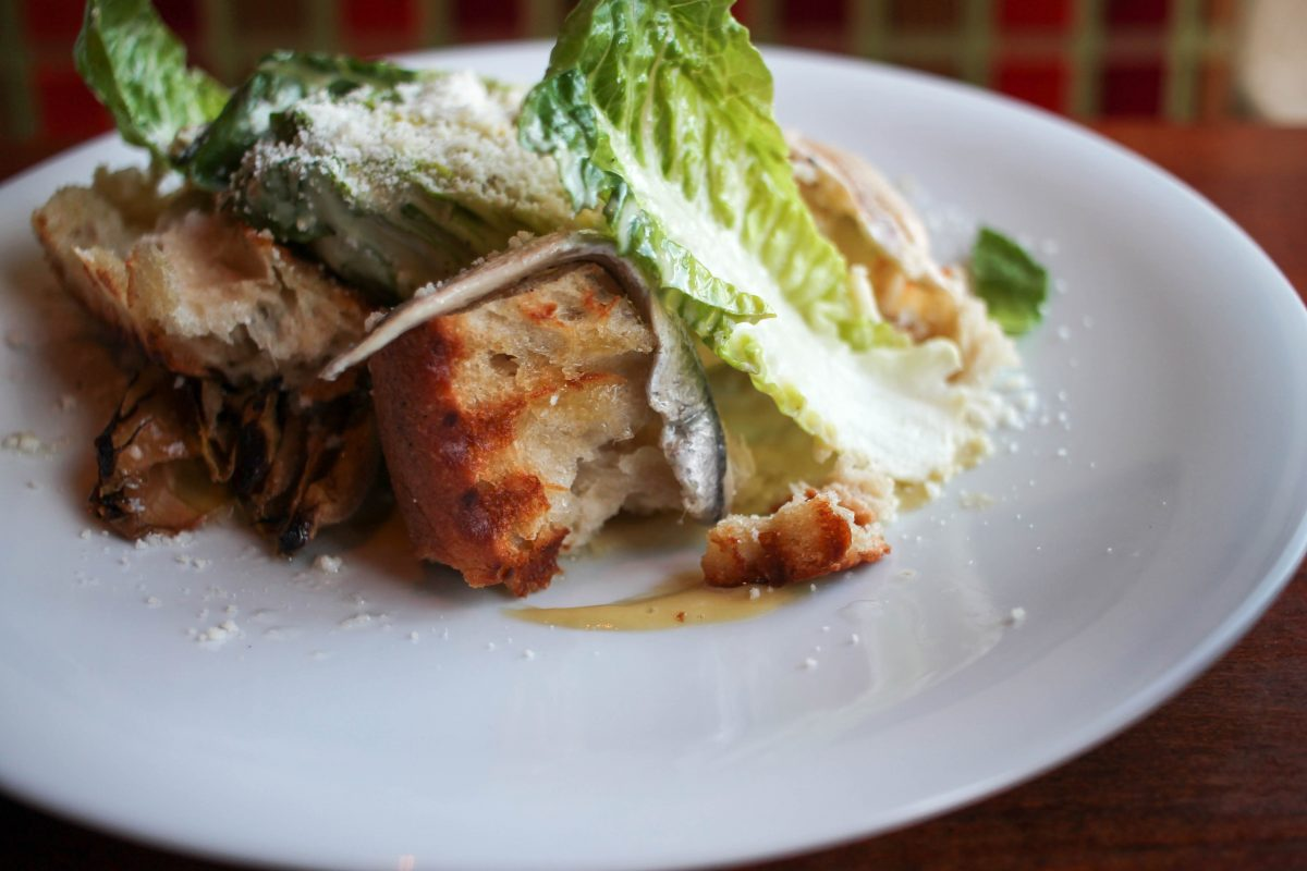 where to get a salad in carmel california