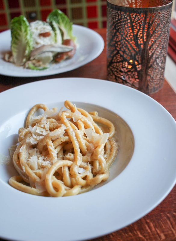 Authentic Italian food in Carmel-by-the-sea