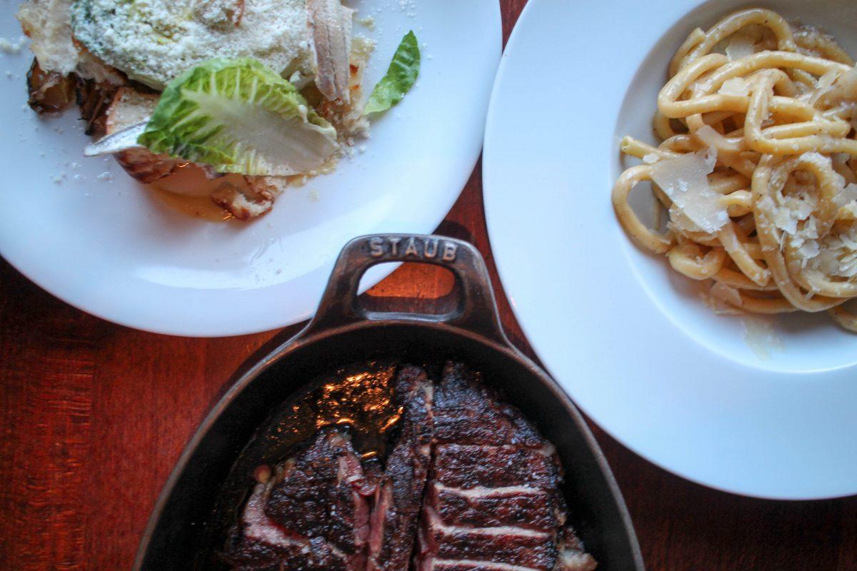 The best restaurant in Carmel