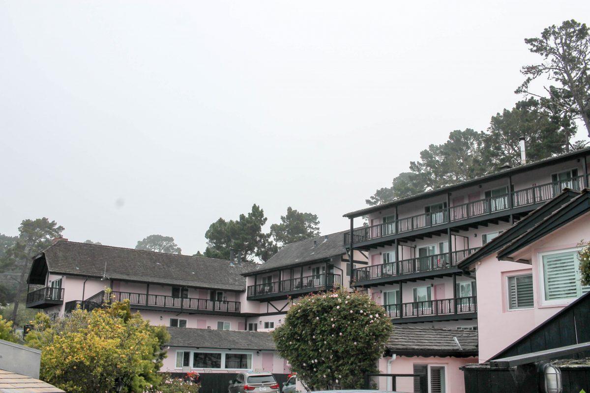 Pink-hotel-carmel-california