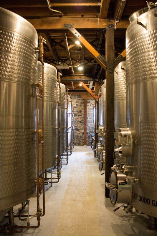 Far Niente Winery