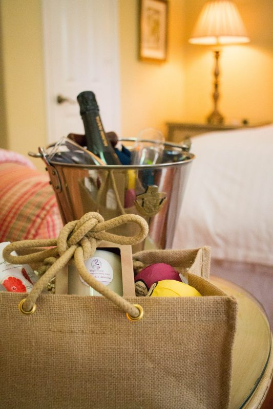 where to stay in calistoga