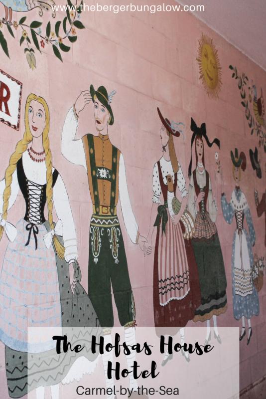 Mural-Carmel-California