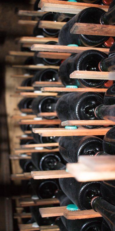 Sparkling Wine Tour Calistoga