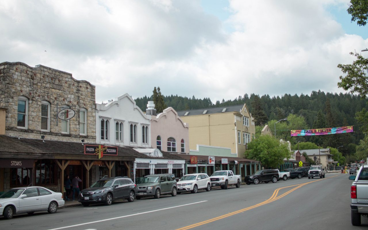 The Cutest Town in Napa Valley: Calistoga Travel Guide