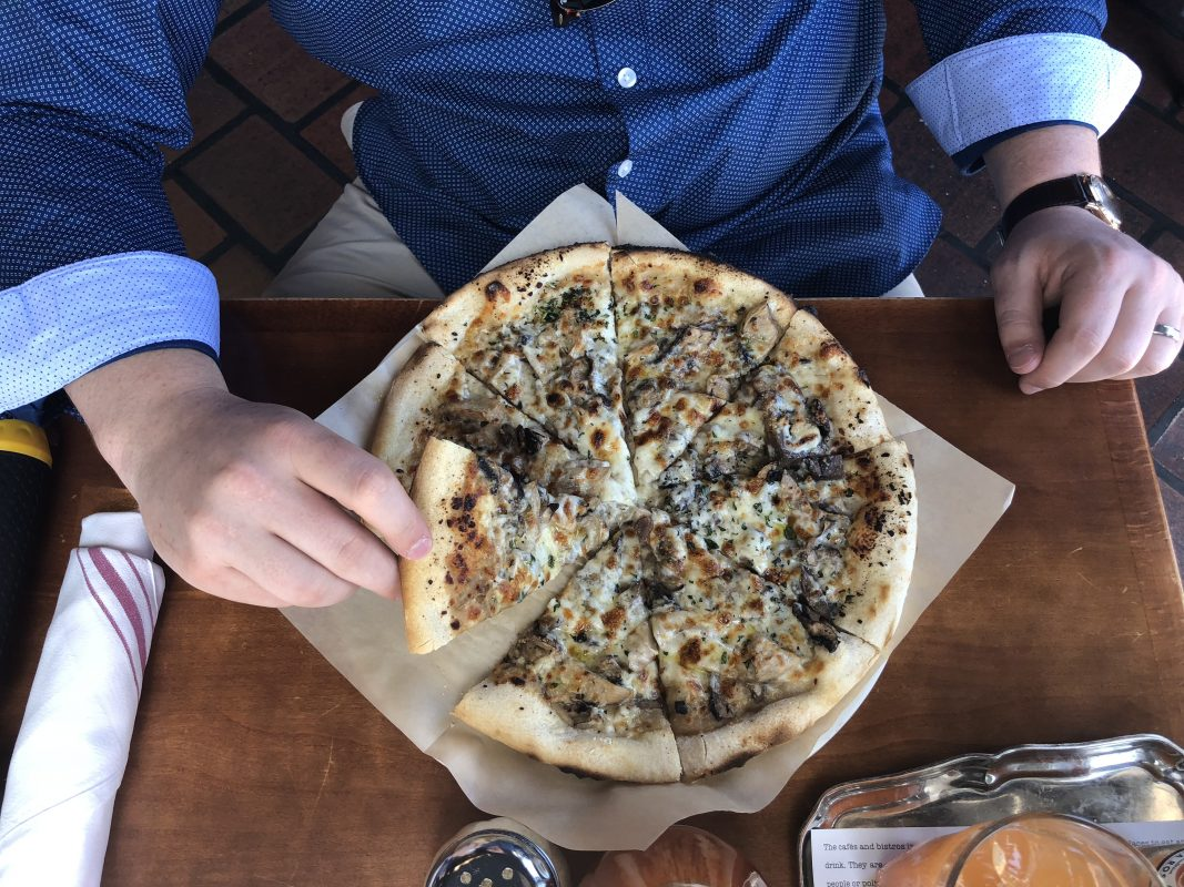 Where to find the best food in cArmel-by-the-sea