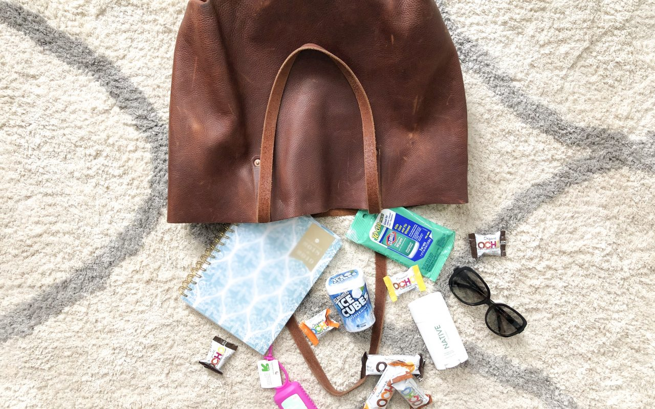 Essential Items To Pack In Your Carry-On