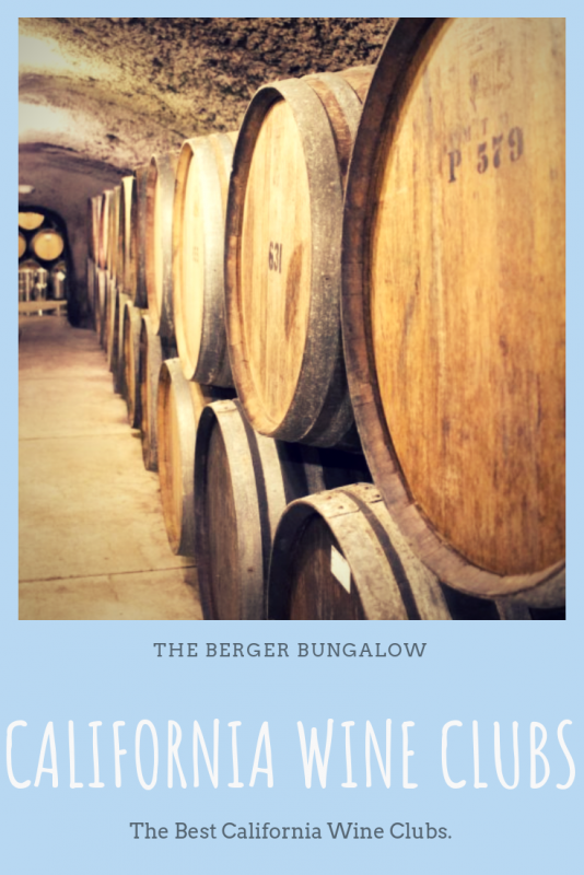 Are you learning about wine? Do you want to join the best California wine clubs? If so, check out this post by Atlanta-based lifestyle blogger, The Berger Bungalow. In the post, she shares about the best California wine clubs to join.