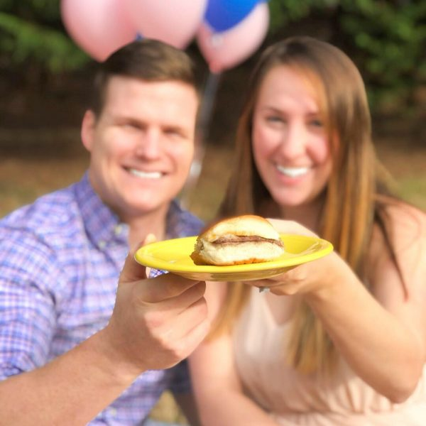 Baby Berger Coming This September!