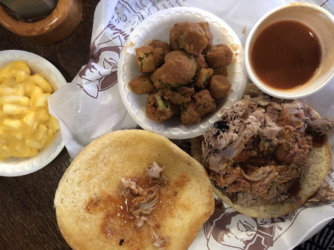 Atlanta-based travel and culinary bloggers, Alex and Ian, from The Berger Bungalow share about their time in Montgomery, Alabama. Check out this travel guide for more information!